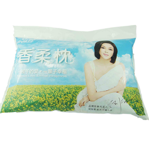 Pillow Bag